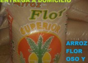 Telf 0992448828 arroz de venta al por favor y meno