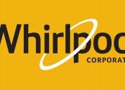 Servicio tecnico whirlpool 042362197  samborondon