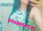 Adicta al placer llamame 0968454515