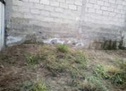 Venta de terreno en san antonio, en alfonso de mor