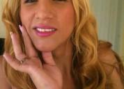 Sofia chica trans colombiana super complaciente