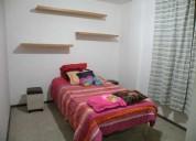Rento habitaciones confortables