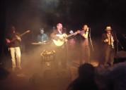 Música cubana en vivo para eventos quito