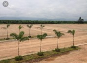 Terreno urbanización  zhara