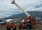 Ingeniero mecanico guayaquil ecuador