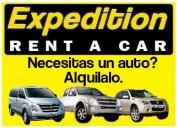 Renta de vehiculos en ecuador