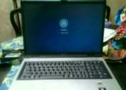Vendo laptop toshiba p105 intel coreduo 4 gb ram