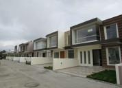 Amplia villa de 4 dormitorios con bbq