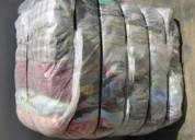 Vendo paquita de ropa americana a 120 dolares