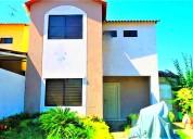 Vendo casa en urb villa club samborondon, guayaqui