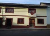Venta de casas en Cayambe