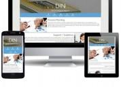 Realiza tu página web