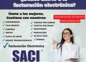 ¿debes unirte a la #facturaciónelectrónica?