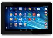 """Vendo tablets....moderna con cel y tv""""colores"""