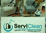 Serviclean lavado de muebles