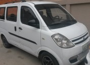 Vendo furgoneta chevrolet n200
