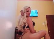 Diosa del sexo bella trans 997322092 monica robles