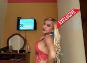 Noche de fantacia con diosa del sexo 0997322092