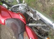 Vendo moto honda cilindro 125