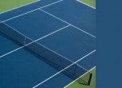 Red de tenis importada 022526826