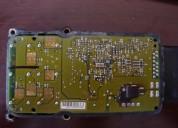 Reparación módulos abs y computadoras