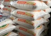 Telf 0991073831 arroz de venta oso y flor directo