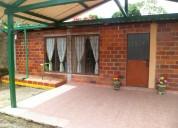 Casa hermosa en venta en archidona cotundo