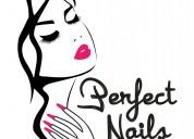 Spa de uÑas perfect nails