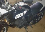 Vendo moto yamaha fz en perfecto estado