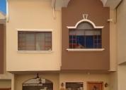 Casa de venta en condominio por la av del tejar