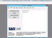 Software contable, facturaciÓn electrÓnica
