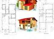 Planos arquitectonicos, permiso de construccion