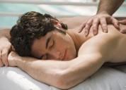 Hombre masajes en cuenca ven disfruta de los mejor