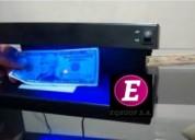Detector de billetes falsos, verificador,