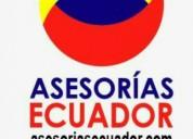Asesoria legal en ecuador