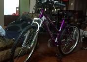 Bicicleta kent aro 27
