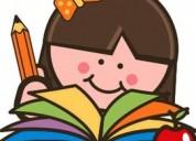 Nivelacion-tutorias-clases particulares para niÑos