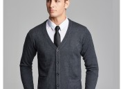 Sacos de lana para uniforme empresarial