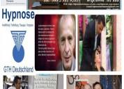 Hipnosis clinica regresiones tratamientos dr.silva