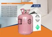 Gas refrigerante 410a guayaquil ecuador
