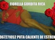Fiorella gorda escort prepago de estreno norte