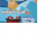 Clases digitaciÓn comercio exterior-aduana