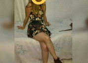 Soy aurita disponible #0978650139 $50 hotel