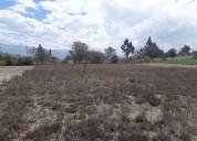 terreno en venta de 2101 metros en latacunga
