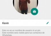 Hombre busca mujer