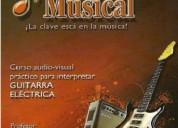 Interprete guitarra eléctrica