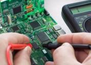 Servicio tecnico de mantenimiento y reparacion
