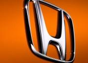 Honda venta de piezas automotrices