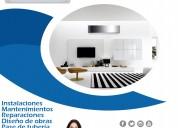 Serviaire ecuador-instalación y mantenimiento