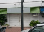 Alquiler local comercial urdesa central. 75m²